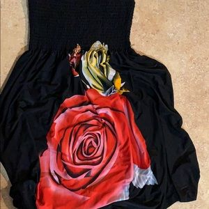 Dresses & Skirts - 💕Dress/Coverup